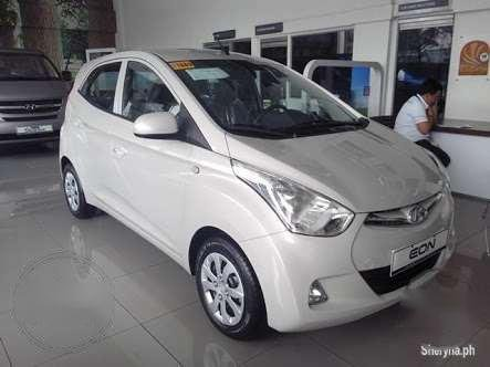 Trade In Your Old Car For A Brand New 2017 Hyundai Eon 79826