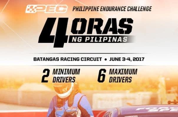 Poster of GT Radial x4 Oras ng Pilipinas
