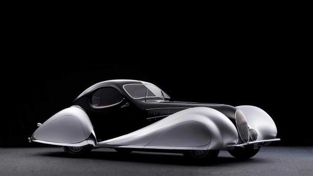 Talbot-Lago T150-C SS