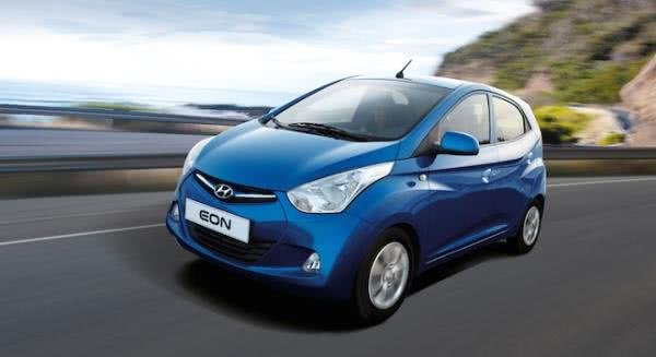 Hyundai Eon 2017 Philippines: Review, Price, Spec, Interior