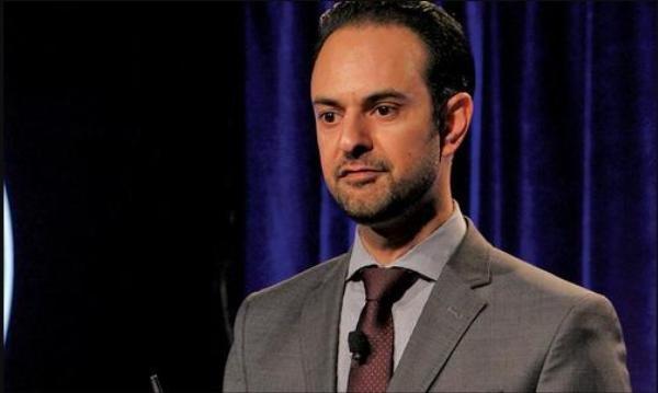 New Vice President of Toyota Motor North America Mr. Vinay Shahani