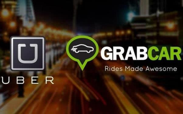 How much can you earn per month as a Grab/Uber driver in the