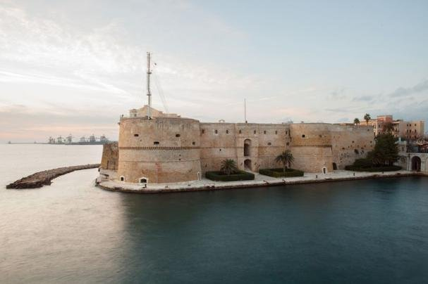 Town of Taranto
