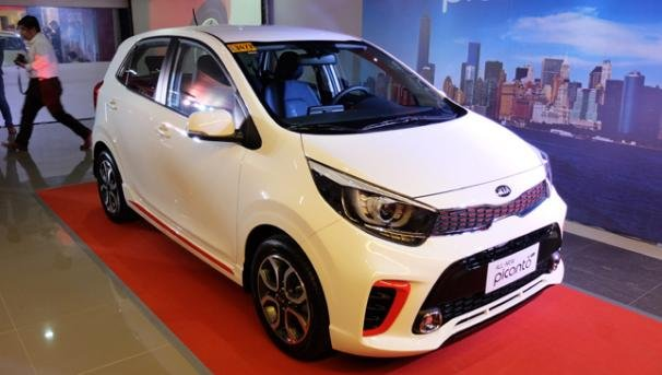 2018 kia picanto. brilliant 2018 the 2018 kia picanto has finally made its nationwide launch with a wide  range of updates inside kia picanto