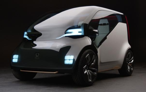 angular front of the NeuV concept