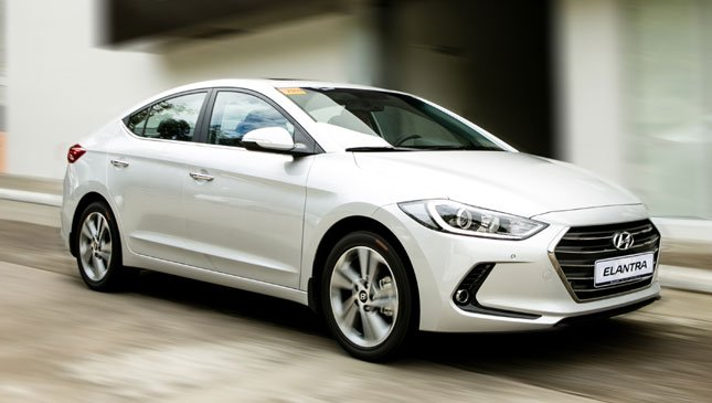 Top 5 fuel-efficient Hyundai models in the Philippines