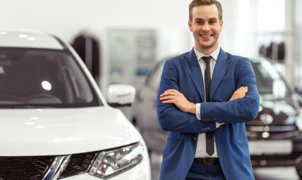 How To Be A Good Car Salesman >> 6 Tips For Car Salesmen To Make More Commissions