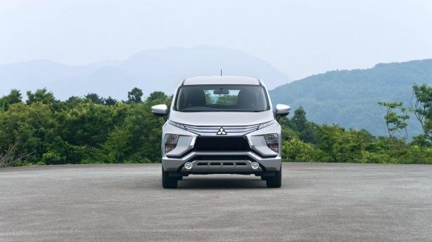 Mitsubishi Expander 2018 Brief Review 6 Interesting Facts To Know