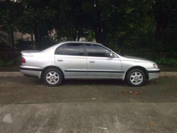 Toyota Corona 1997 Model 20th Year Anniversary For Sale 274666