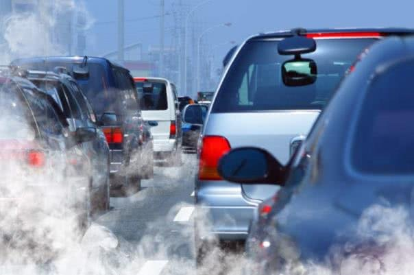 Diesel cars cause air pollution
