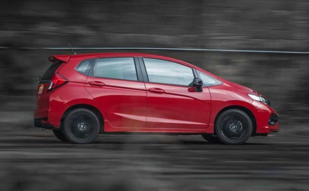 Honda Jazz 2018 Review Specs Performance Interior Exterior