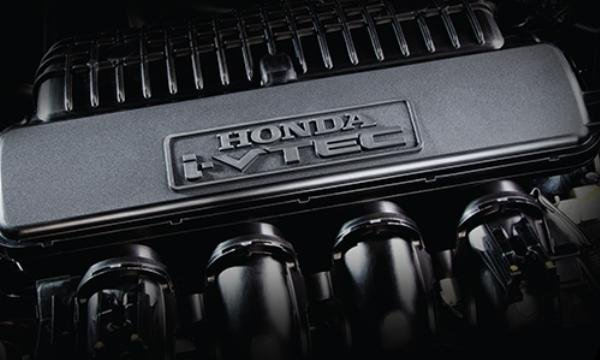 Honda BR-V 1.5 S 2017 engine