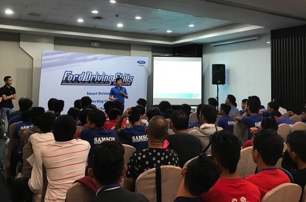 DSFL Classroom training