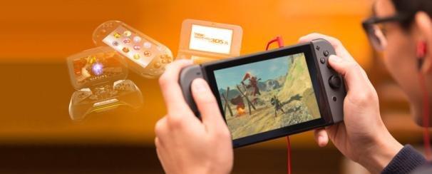 a men playing games