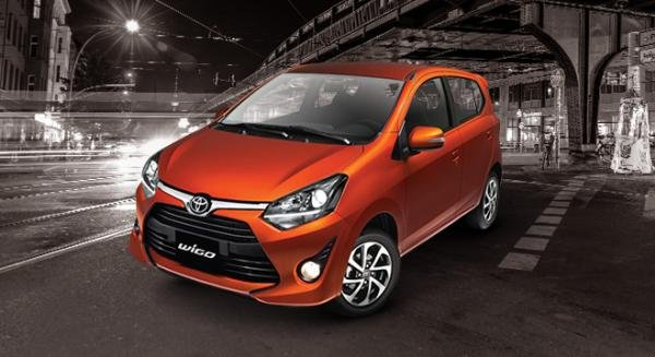 Toyota Philippines Price List January 2019 New Excise Taxes Included