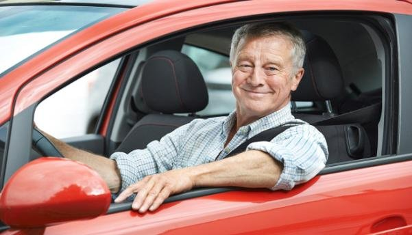 Older People Tend To Seek For Vehicles Which Are Easy Get In And Out
