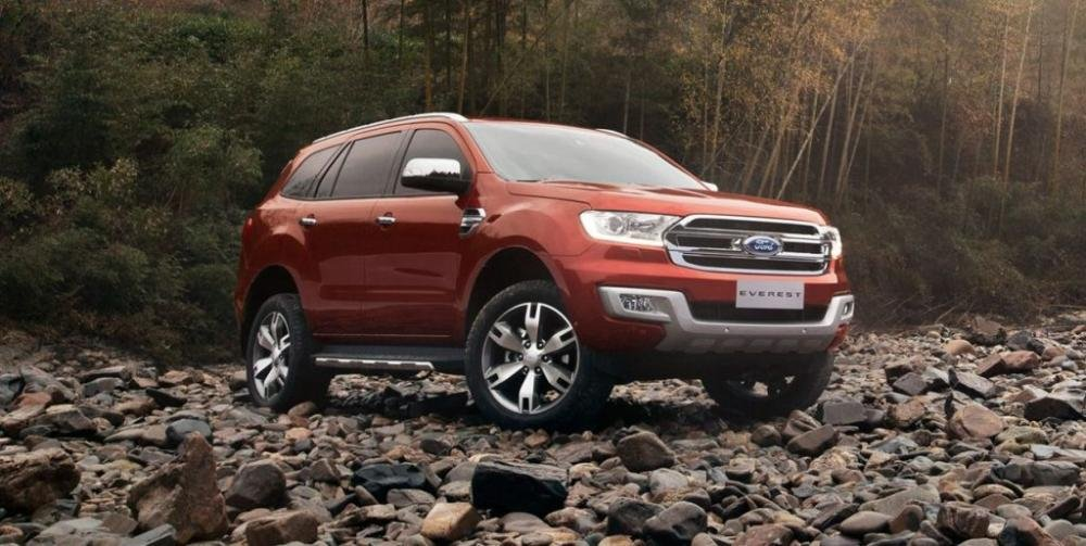 2018 Ford Everest: One Of Brand's Most Capable SUVs Ever >> Ford Everest 2018 Philippines Price Specs Review Safety Features