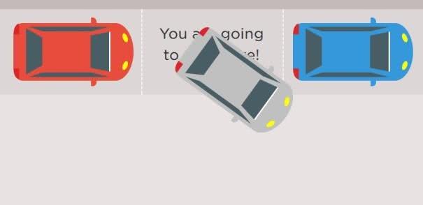 parallel parking 3