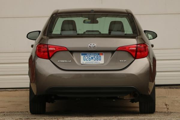 11th-gen Toyota Altis