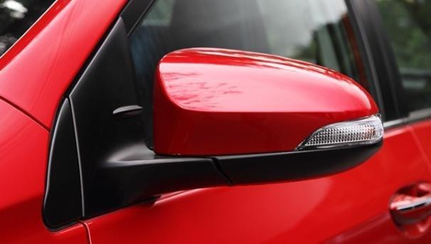 Toyota Altis 2018 ORVM