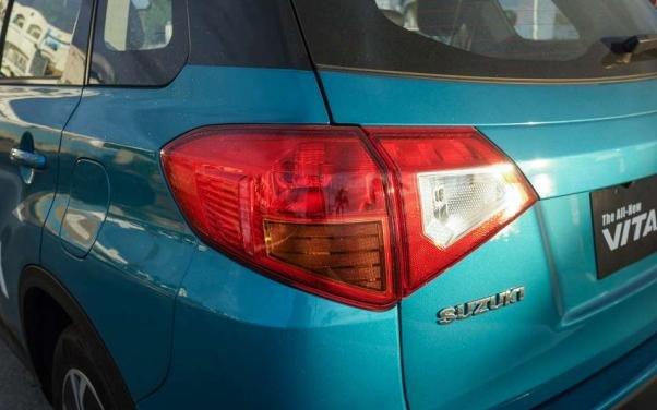 Suzuki Vitara 2018 taillight