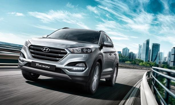 Hyundai Tucson Price In The Philippines 2018