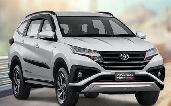 Toyota Rush 2018 Review: Price, Specs, Release Date