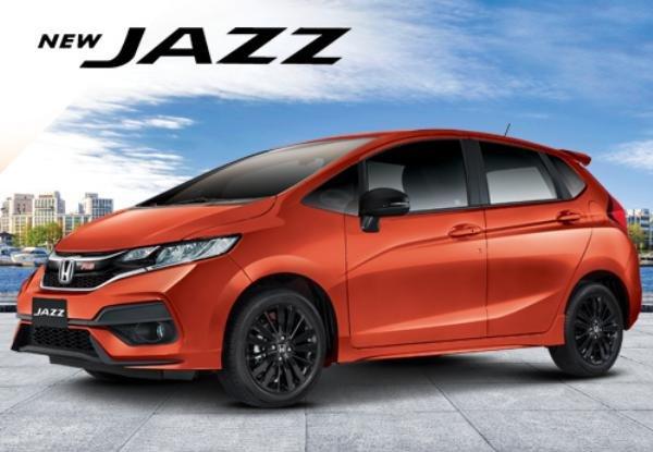 Honda Jazz 2018 Philippines Review Price Specs Interior
