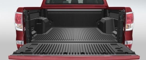 Mazda BT-50 2018 truck bed
