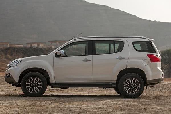 Isuzu MU-X vs Toyota Fortuner: Which is better? - Philippines