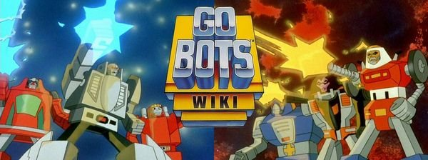 Guardians vs. Renegade - Challenge of the GoBots
