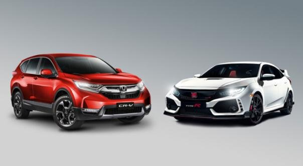 Honda Models On The Whole Prices Record Slight Increases From P8000 To P121000