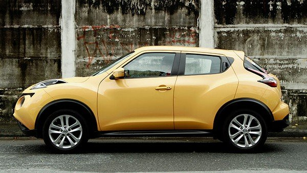 nissan juke 2018 philippines review price specs more. Black Bedroom Furniture Sets. Home Design Ideas