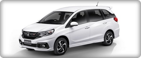 Honda Mobilio 2018 Philippines Full Review Of An Muv With Confidence