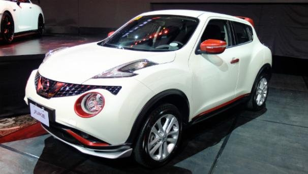 All New Nissan Juke N Style 2018 Patrol Urvan Premium Revealed In