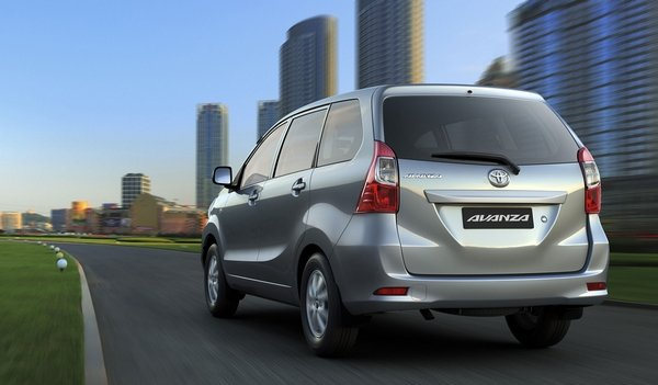 Toyota Avanza Veloz 2018 Philippines: Review, Price, Specs
