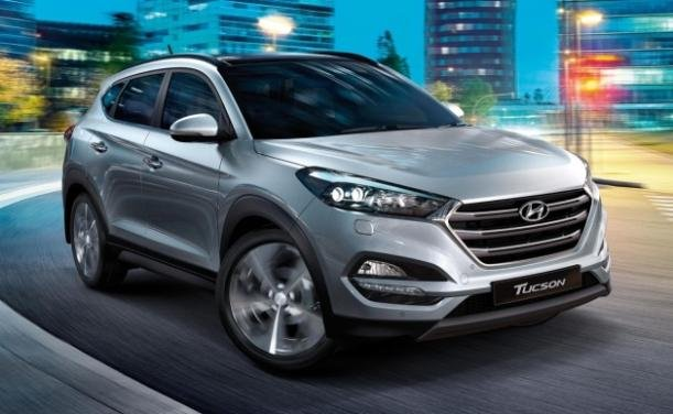 High Performance Suv Hyundai Tucson N 2019 Confirmed To Arrive Soon