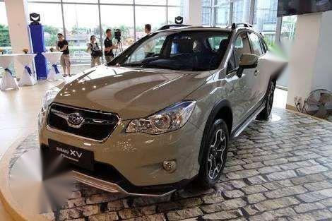 Subaru xv Sti Kit chin skirt spoiler Deferred pay opt nationwide ship