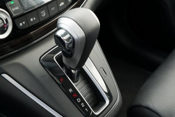 Honda CRV 2017 clutch