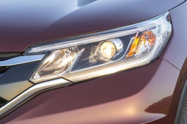 Honda CRV 2017 headlight