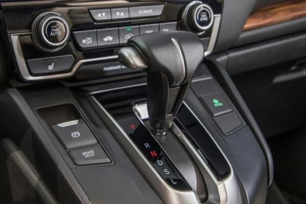 Honda CRV 2018 clutch