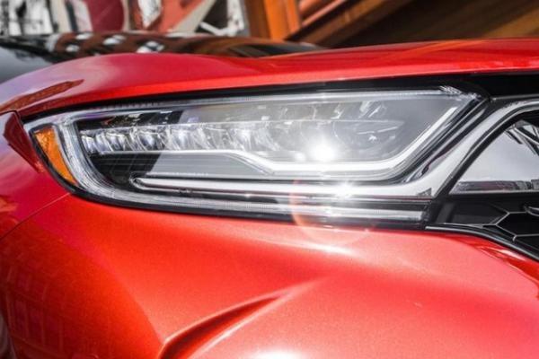 Honda CRV 2018 headlight