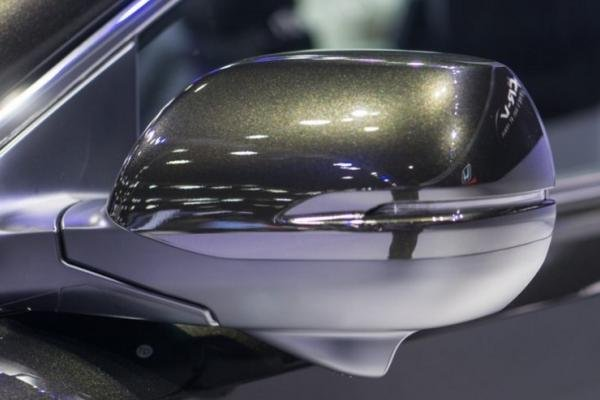 Honda CRV 2018 side mirror