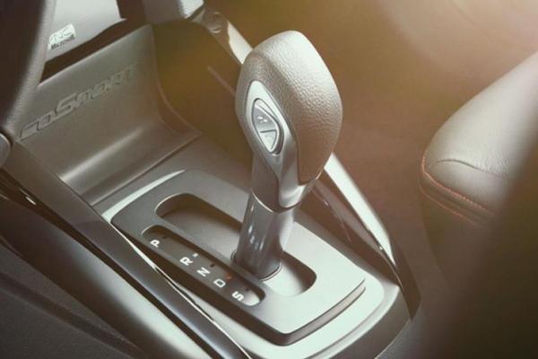 Ford EcoSport 2017 clutch