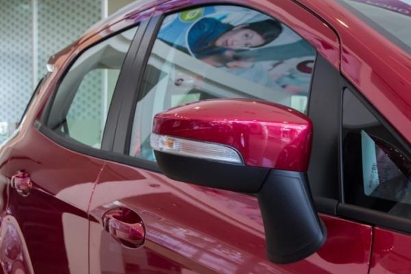 Ford EcoSport 2017 side mirror