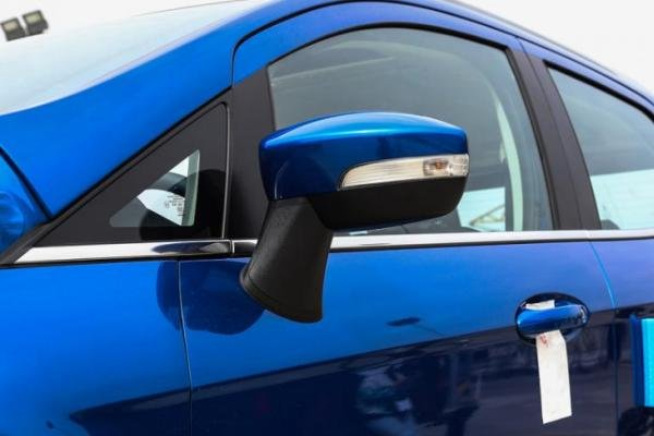 Ford EcoSport 2018 side mirror