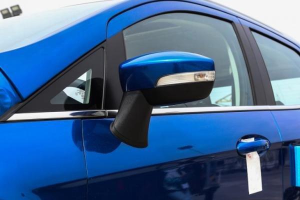Ford EcoSport 2018 side mirror
