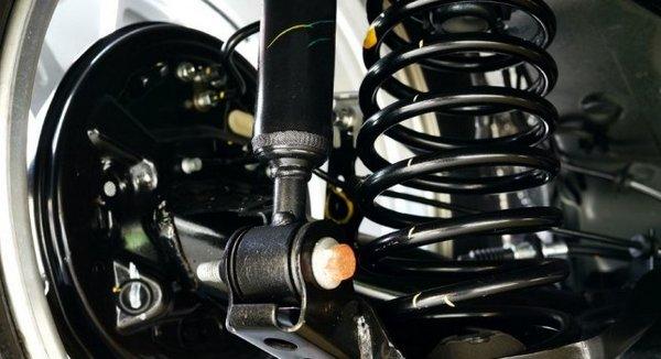 car suspensions