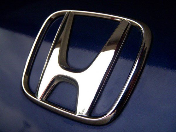 honda logo badge