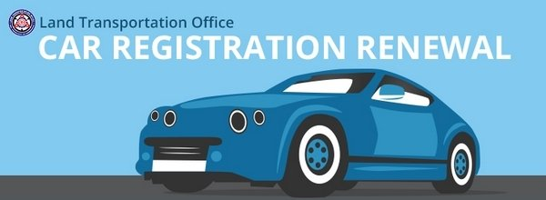 car registration renewal LTO